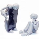 Bequi il robot porta telefonini 04