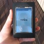 Costruirsi uno smartpohne tyfone 04