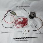 DIY Filastruder estrusore per filamenti 02