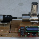 DIY Filastruder estrusore per filamenti 03