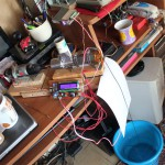 DIY Filastruder estrusore per filamenti 04