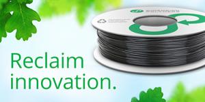 Dimension Polymers filamento sostenibile green