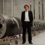 Electron il razzo stampato in 3d della rocket lab 01