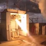 Electron il razzo stampato in 3d della rocket lab 06