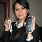 Ricaricatore portatile di telefonini da stampare in 3d tipo powerbank 04