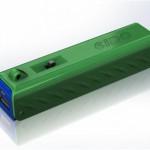 Ricaricatore portatile di telefonini da stampare in 3d tipo powerbank 11