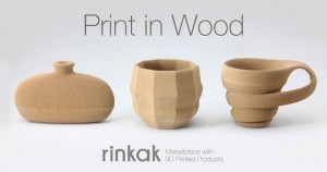 Rinkak Marketplace materiale di stampa 3d simil legno 03