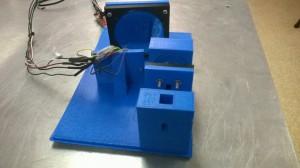 Spettrometro stampato in 3d 01