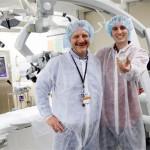 Steven Keating studente mit tumore cervello stampa 3d 07