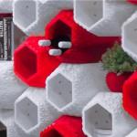 SuperMod arredi modulari Sebastian Misiurek e Arianna Lebed di Simplus Design 05