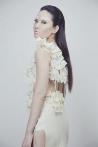 Vestito stampato in 3d Dubai Khulood Thani 02