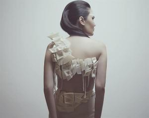 Vestito stampato in 3d Dubai Khulood Thani 05