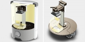 Autodesk Ember meccanica smontata 02