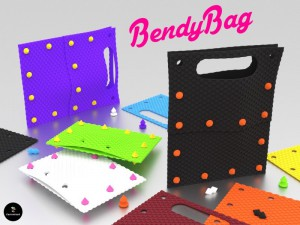 Bendy Bag