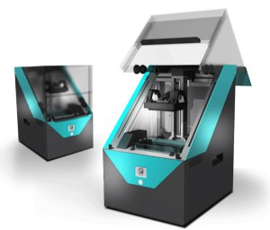 Do3D G1 DLP 3D stampante 01