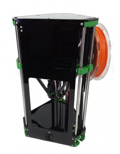 Fisher Delta RepRapPro stampante 3d 02