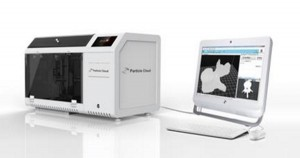 PCPrinter BCTM 3D la prima biostampante per il bioprinting della cinese  Xi'an Particle Cloud Advanced Materials Technology 02