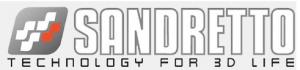 Sandretto Delta 3D Printer Line 02
