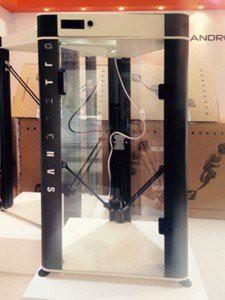 Sandretto Delta 3D Printer Line 04