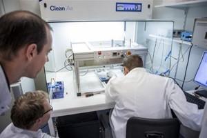Scienziati olandesi e l'idrogel per la ricostruzione della cartilagine con la stampa 3d 01