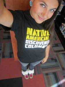 Tania Larsson artista canadese e la stampa 3d degli utensili degli indiani nativi americani 01