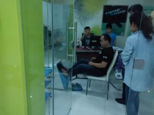 Jiaodu Tecnologia scanner 3d per piedi 03