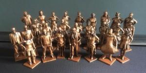 Le statue del musical stampate in 3d 06