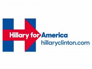 Logo presidenziale Hillary Clinton 06