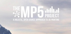 MyMiniFactory MP5 File Format Project 03