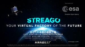 Streago ESA