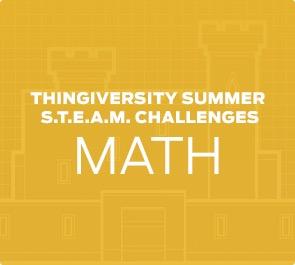 concorso Thingiverse matematica e sculture nella sabbia 05