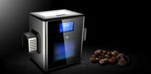 Qiao stampante 3d alimentare cioccolato cinese 01