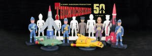 Thunderbirds-Launch