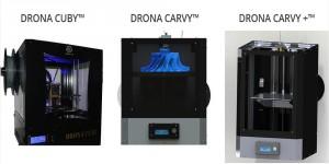 stampanti 3d Drona 03