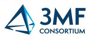 3mf logo