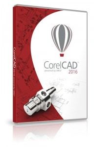 Corel CAD 2016