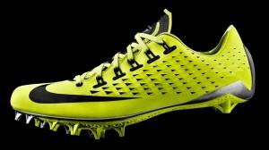 Nike brevetto stampa 3d scarpe da ginnastica