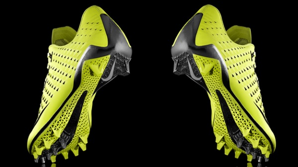Scarpino Nike 3D