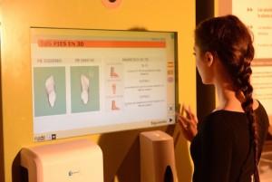 SUNFeet app per la solettadelle scarpe 02