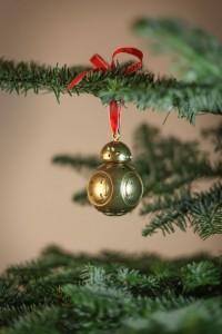BB-8 droide star wars come decorazione albero di Natale 05
