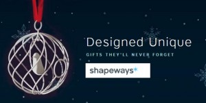 Guida Shapeways 2015 regali di Natale 05