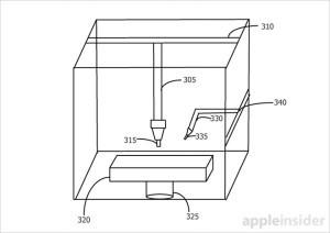 apple stampante 3d a colori
