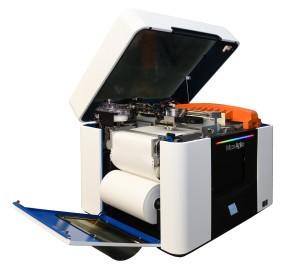 Mcor Arke' stampante 3d desktop a carta multicolore 03