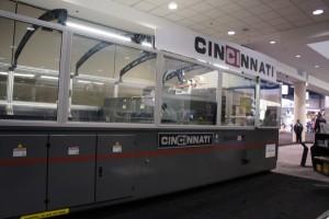 Baam stampante 3d della Cincinnati 03