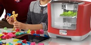 Mattel Thingmaker 3D