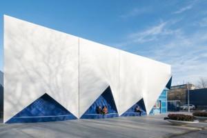 Europe Building Amsterdam Henkel stampa 3d 03