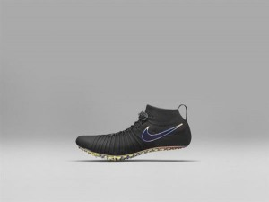 Nike Zoom Superfly Flyknit la scarpa stampata in 3d per l'olimpionica Allyson Felix  01