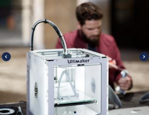 Ultimaker 2 e apple store 03