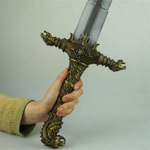 trono di spade la spada del giuramento