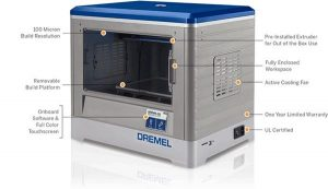 Dremel Idea Builder 3D